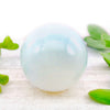 Crystal Ball - White Opalite Crystal Ball