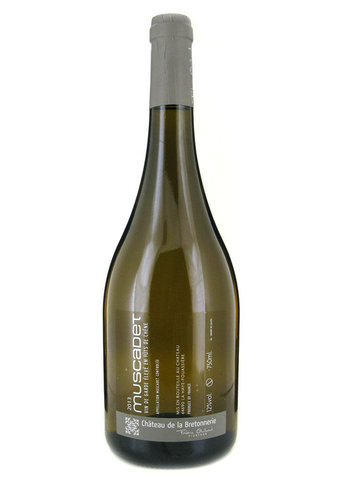 14 hands winery - Frederic Guilbaud Muscadet Cuvee Prestige 75cl