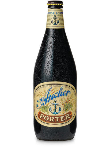 Anchor - Porter 355ml