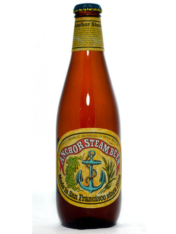 Anchor - Steam Beer 355ml