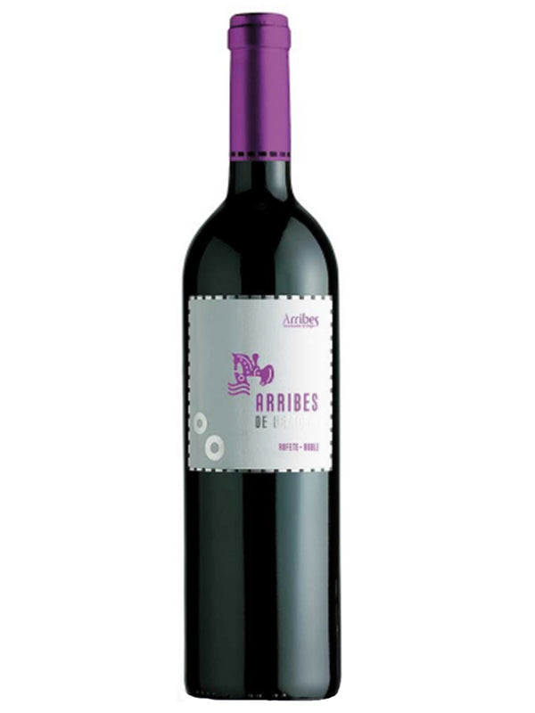 Arribes de Vettonia Roble - Red 75cl