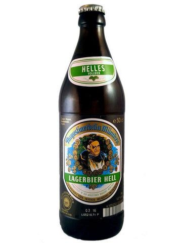 Augustiner Hell 500ml