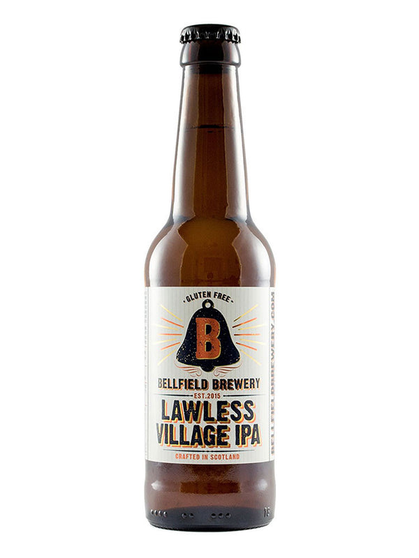 Bellfield - Lawless Village IPA 330ml