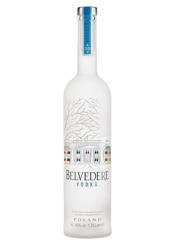 Belvedere - Vodka 70cl