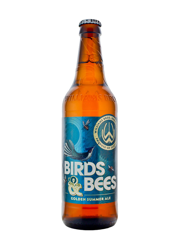 Williams Brothers - Birds & Bees 500ml