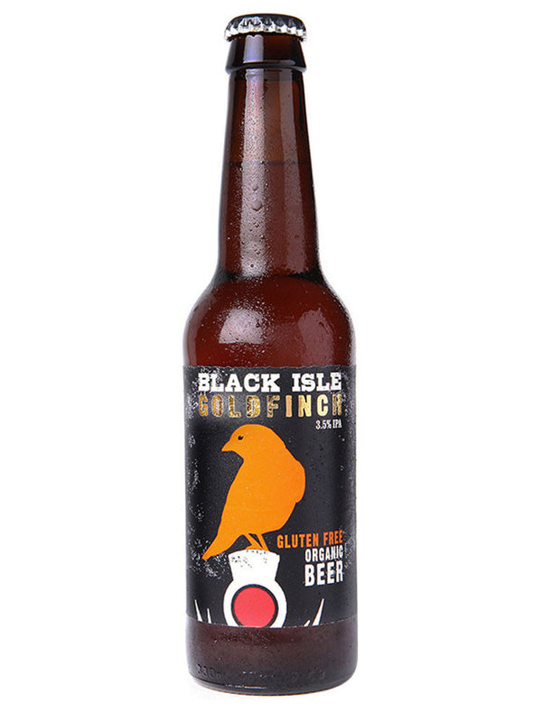 Black Isle - Goldfinch 330ml