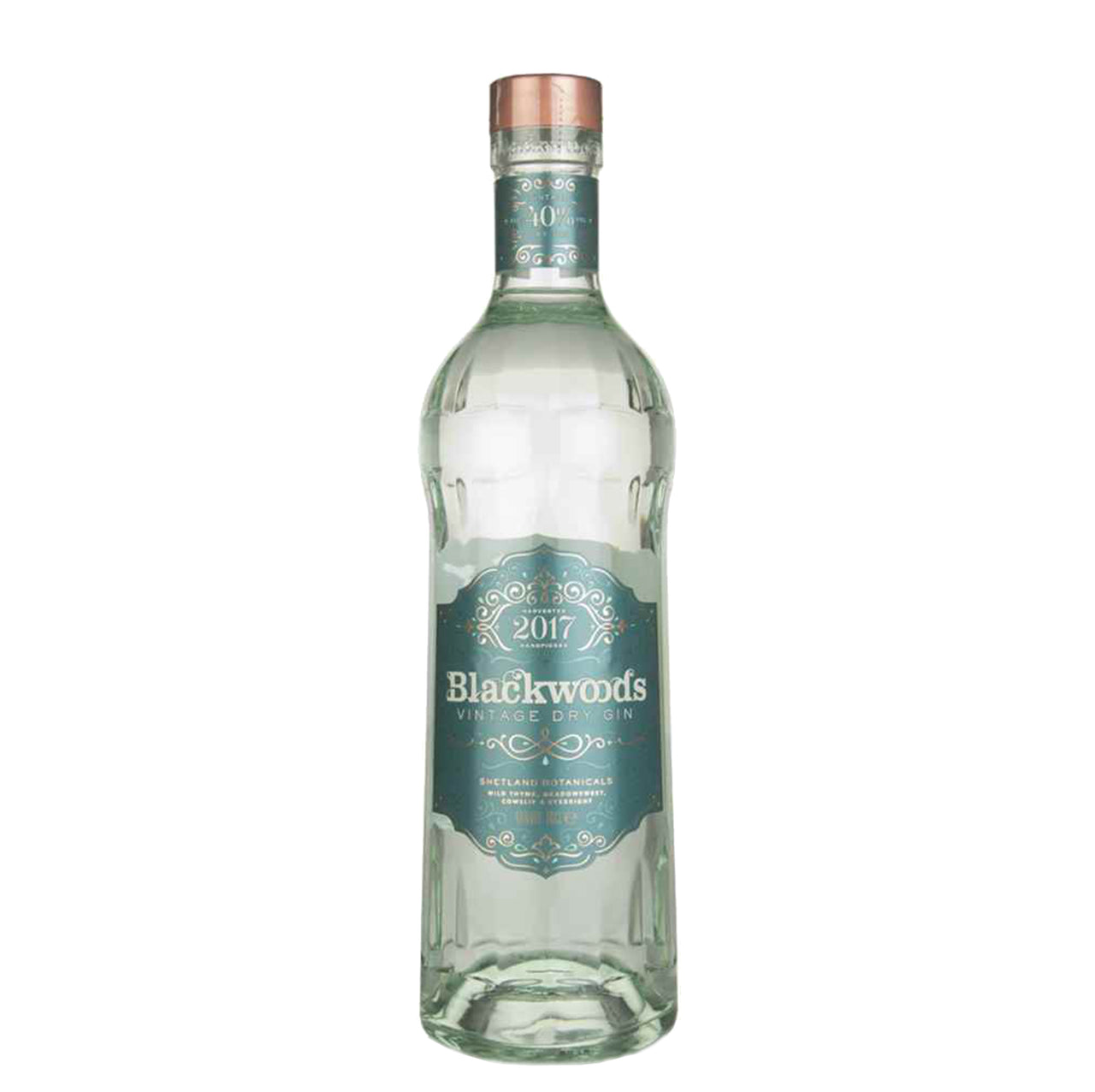 Blackwoods - Gin 70cl