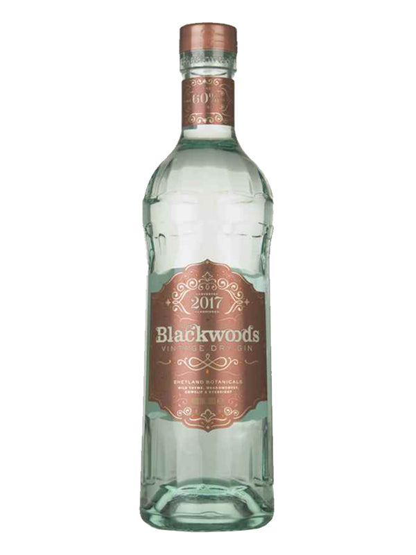 Blackwoods - Vodka 70cl