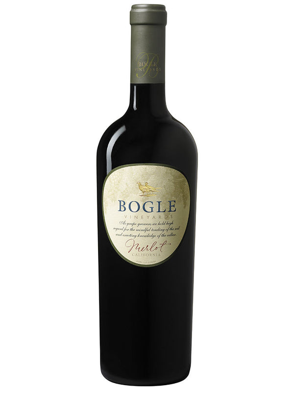 Bogle Winery - Merlot 75cl