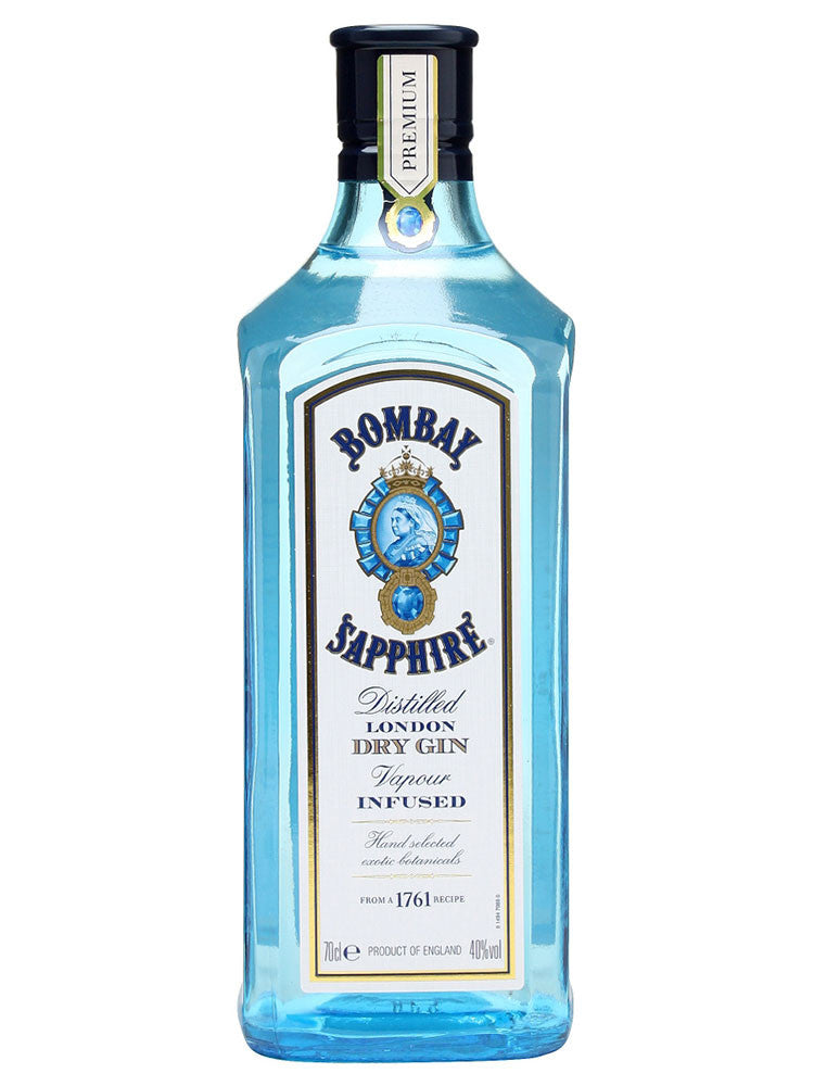 Bombay Sapphire - Gin 70cl