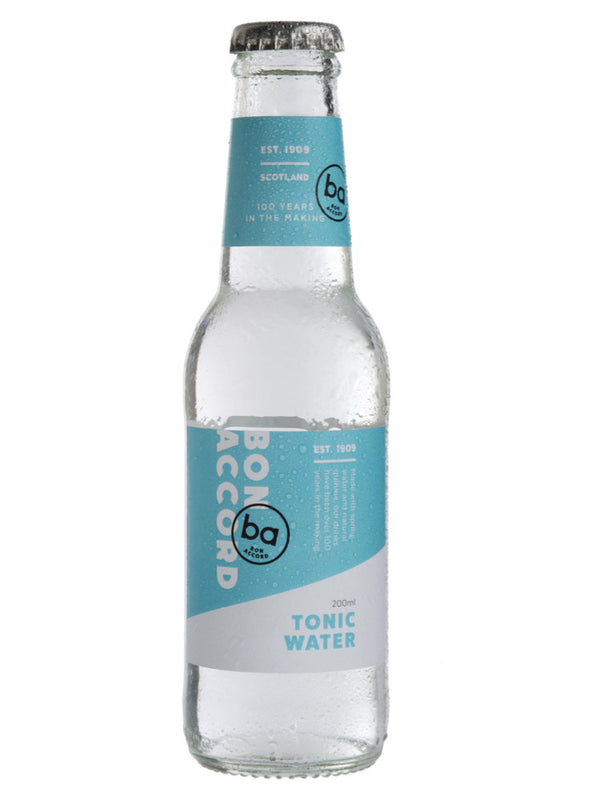 Bon Accord - Tonic Water 200ml