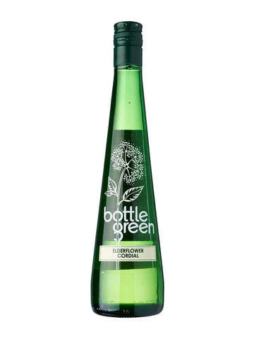 Bottlegreen Elderflower - Cordial 500ml
