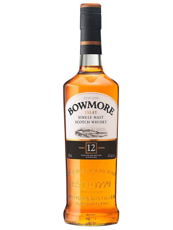 Bowmore - 12 Year Old 70cl