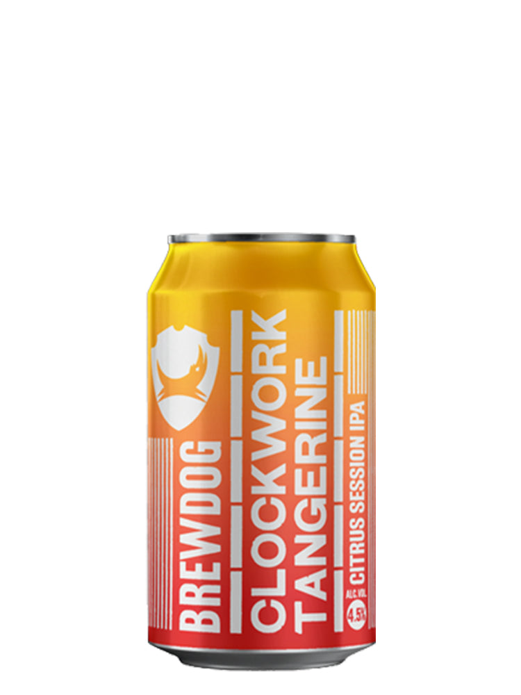 Brewdog - Clockwork Tangerine 330ml