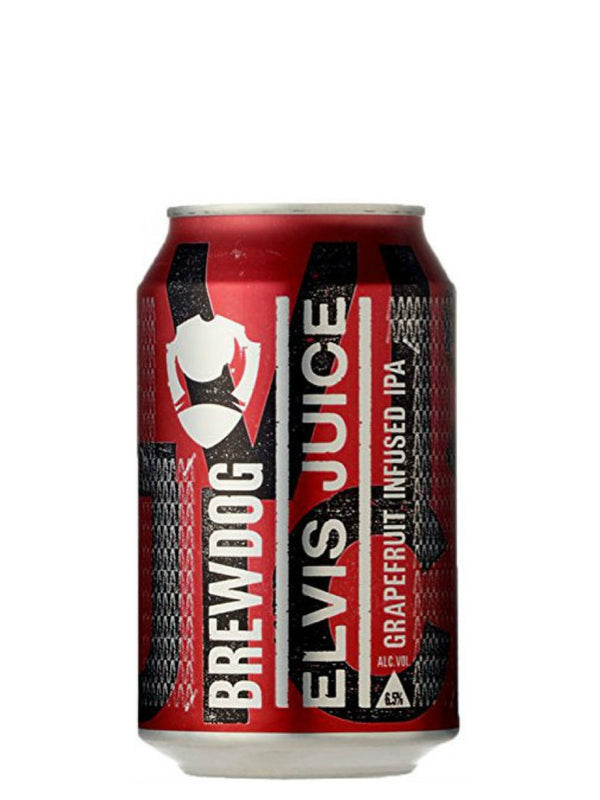 BrewDog - Elvis Juice 330ml