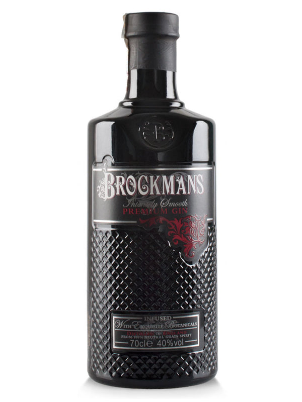 Brockmans - Intensely Smooth 70cl