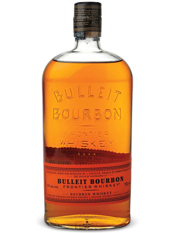 Bulleit Bourbon - 70cl