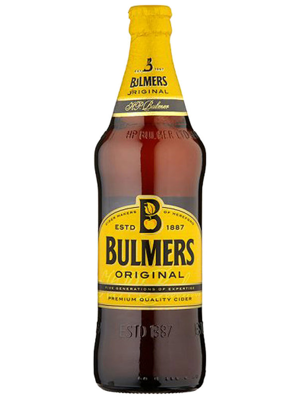 Bulmers - Original 500ml