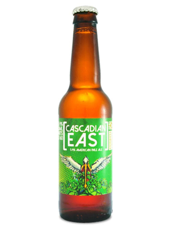 Stewart Brewing - Cascadian East 330ml