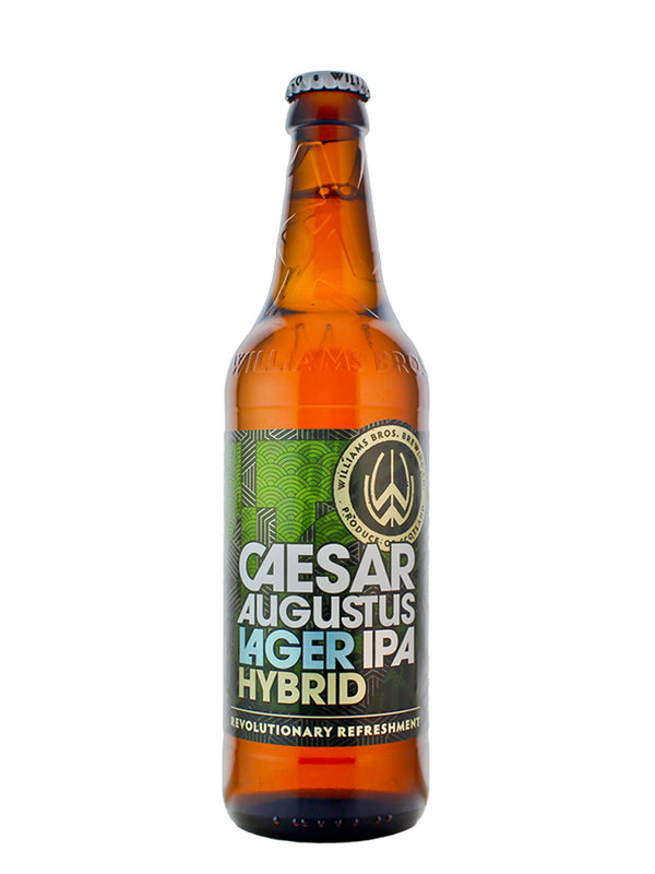 Williams Brothers - Caesar Augustus 500ml