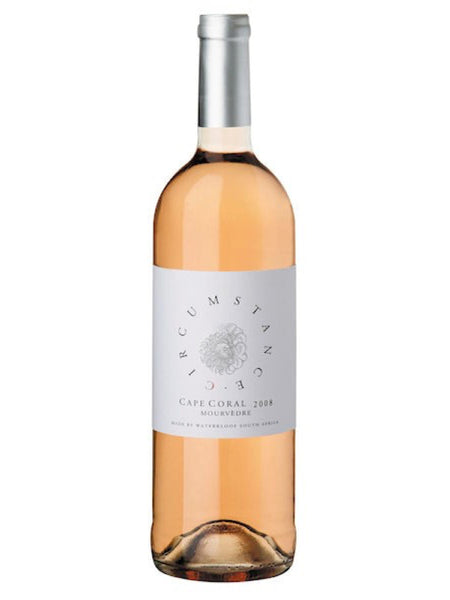 Circumstance - Cape Coral Mourvedre Rose 75cl