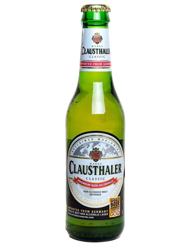 Clausthaler - Low Alcohol 500ml