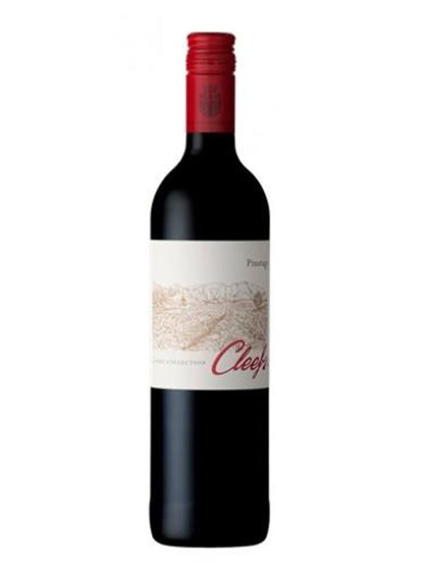 Cleefs - Classic Collection Pinotage 75cl