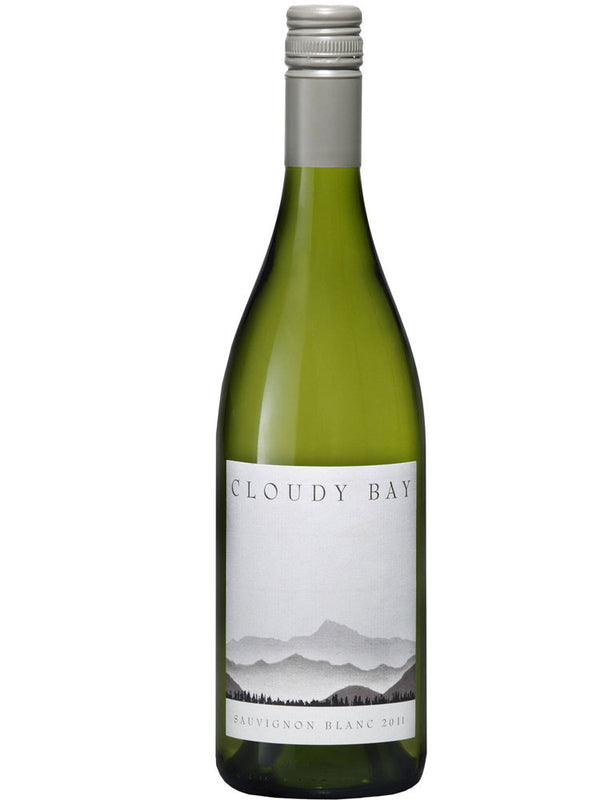 Cloudy Bay - Sauvignon Blanc 75cl