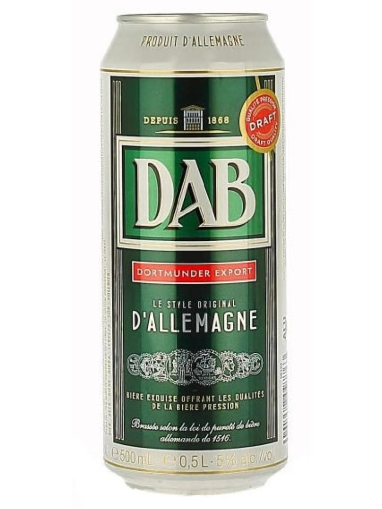 Dab - Original 500ml