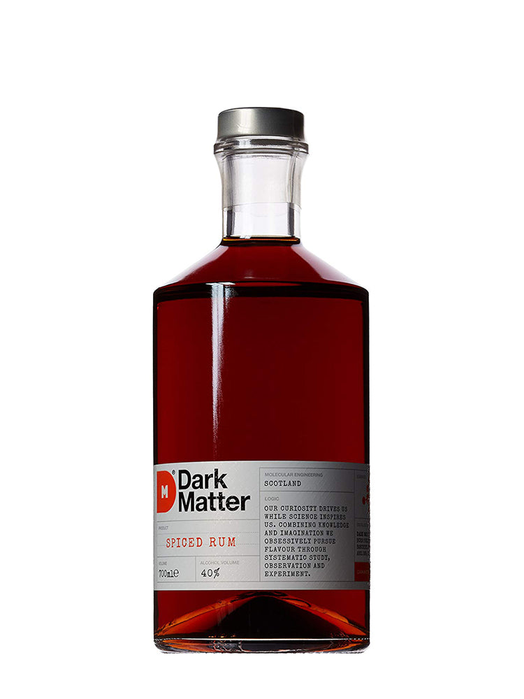 Dark Matter - Chocolate Spiced Mocha Liqueur 50cl
