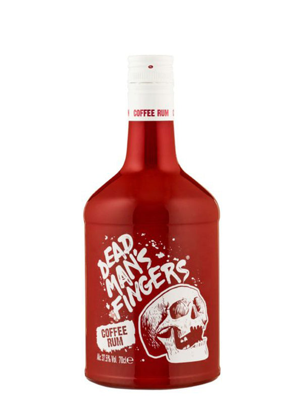 Dead Man's Fingers - Coffee Rum 70cl