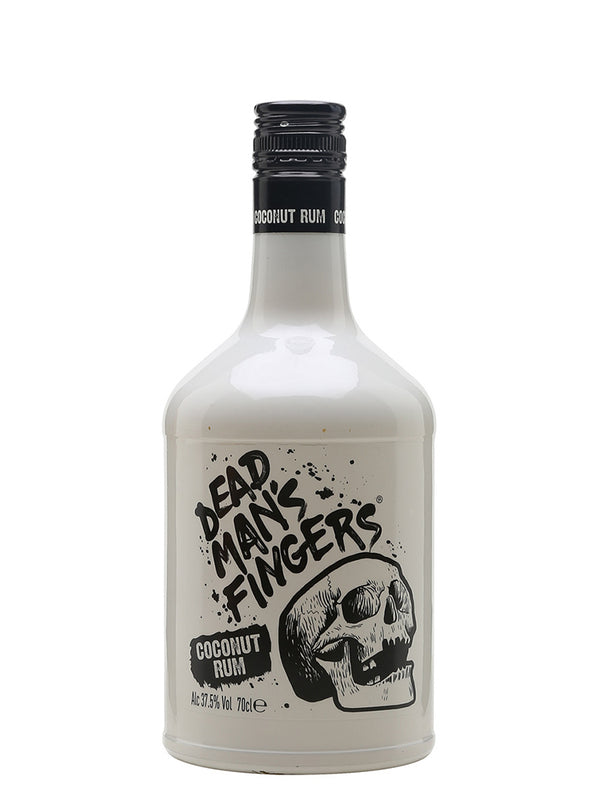 Dead Man's Fingers - Coconut Rum 70cl