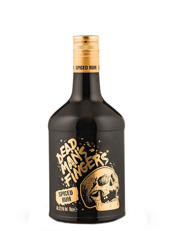 Dead Man's Fingers - Spiced Rum 70cl
