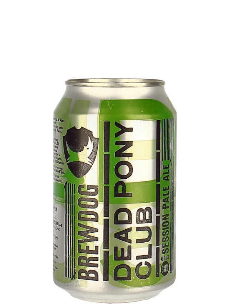 BrewDog - Dead Pony Club 330ml