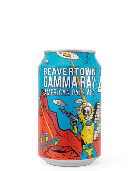 Beavertown - Gamma Ray 330ml
