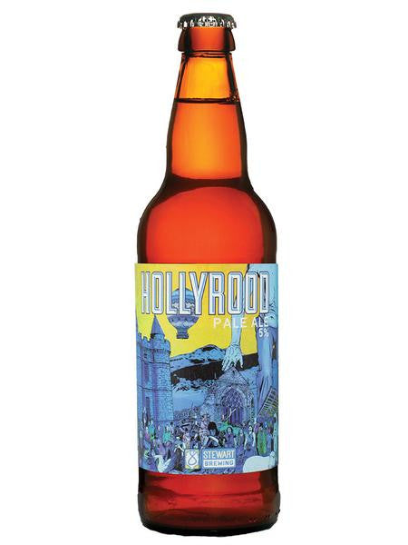 Stewart Brewing - Hollyrood 500ml