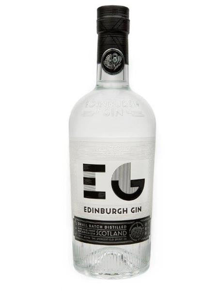 Edinburgh Gin - London Dry Gin 70cl