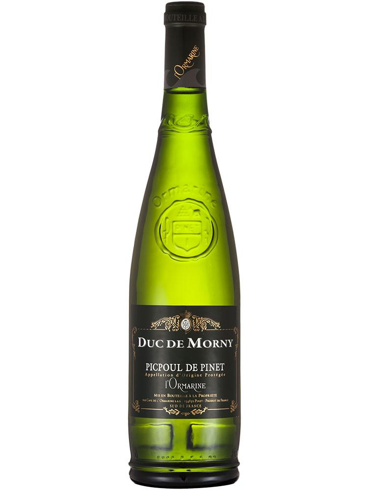 Duc De Morny - Picpoul De Pinet 75cl