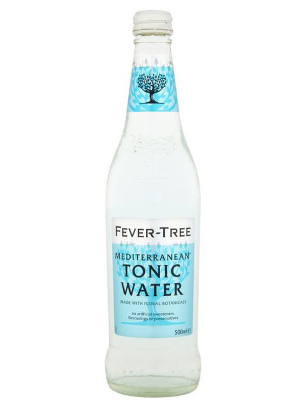 Fevertree - Mediterranean Tonic 500ml