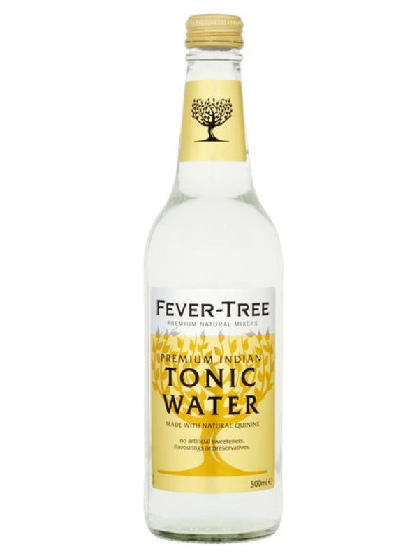 Fevertree - Tonic 500ml