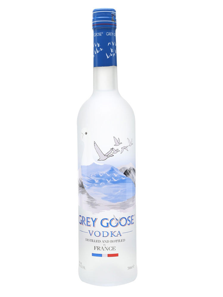 Grey Goose - Vodka 70cl
