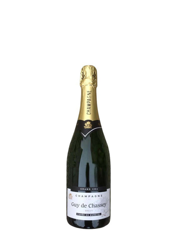 Guy De Chassey - Champagne 37.5cl