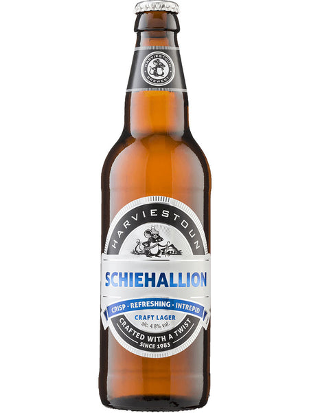 Harviestoun - Schiehallion 500ml
