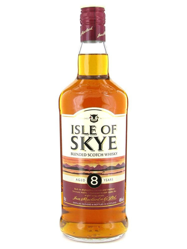Isle Of Skye - 8 Yo 70cl