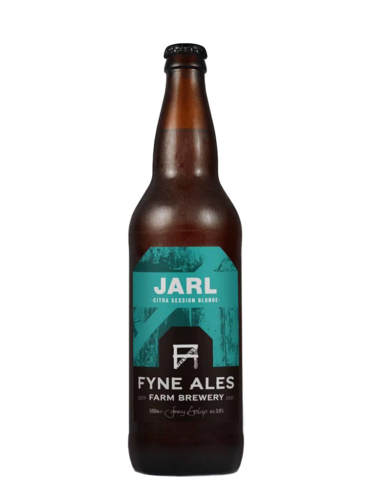 Fyne - Jarl 500ml