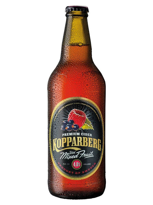 Kopparberg - Mixed Fruit 500ml