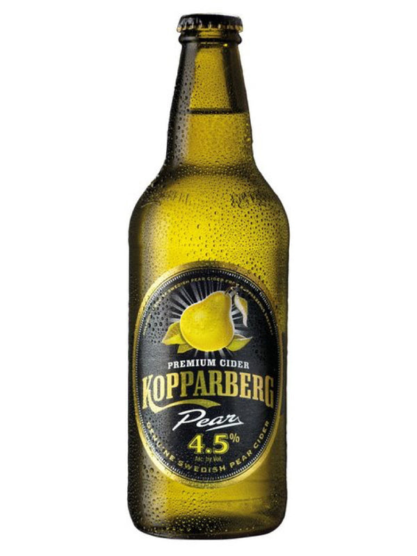 Kopparberg - Pear Cider 500ml