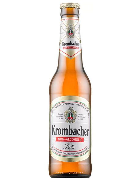Krombacher - Alcohol Free 330ml