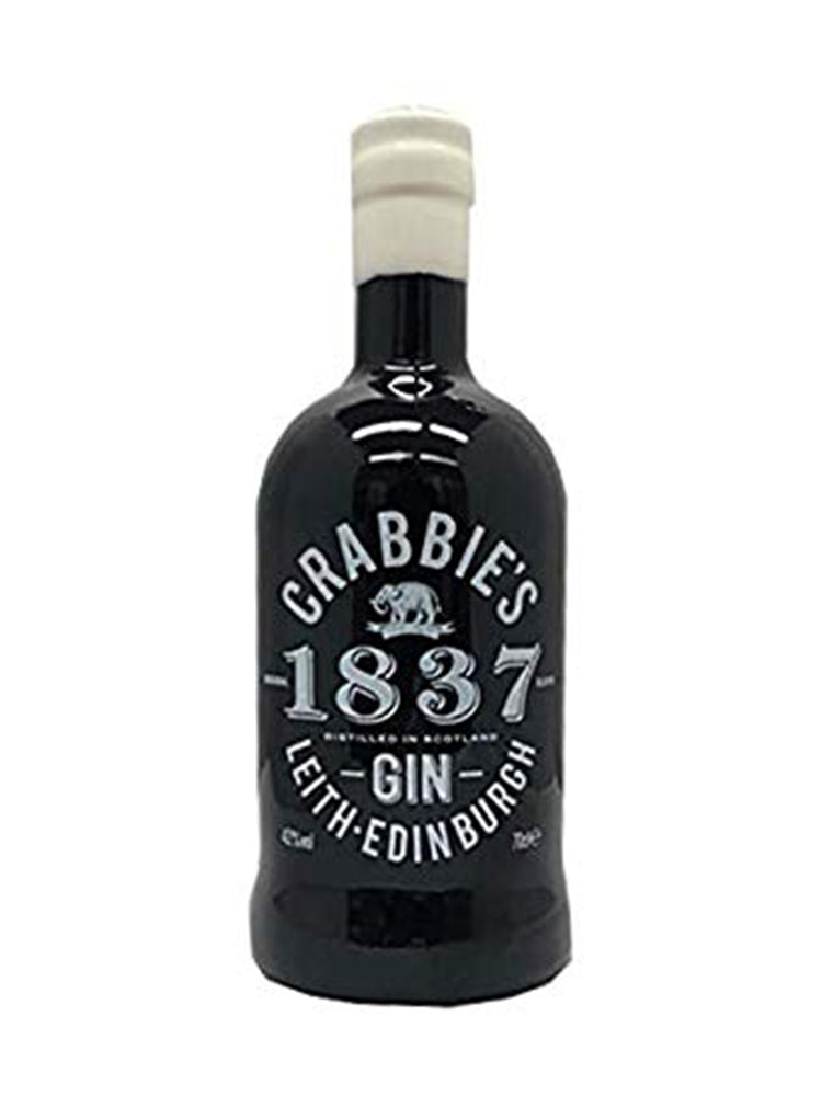 Crabbies - 1837 Gin 70cl