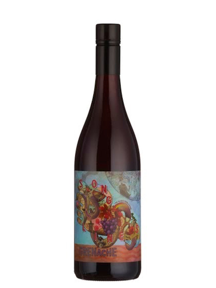 Magpie Estate - The Songlines Grenache 75cl